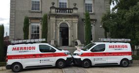 Security Systems Dublin